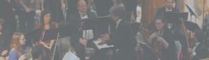 orchestra background image
