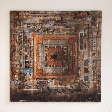 Spaceworks Gallery Kenji Stoll