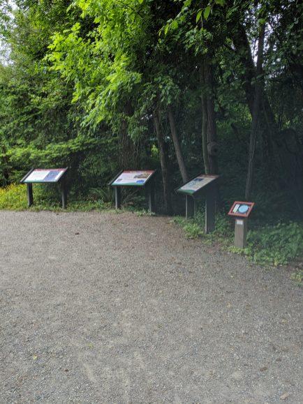 Tacoma Nature Center