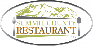 We thank our generous sponsor - Summit County Restaurant