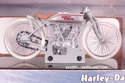 Hot Wheels Guide  HarleyDavidson 1920 Racer HW Collectible