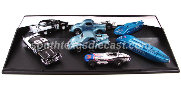 Hot Wheels Guide  Watson Roadster HW Collectible