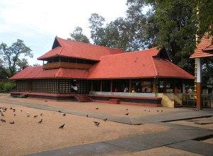Mullakkal temple