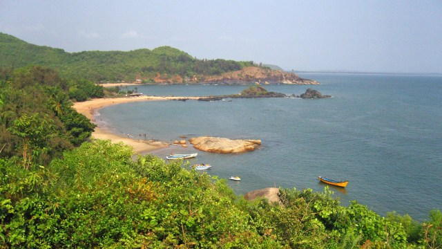 best places in South India to visit in February