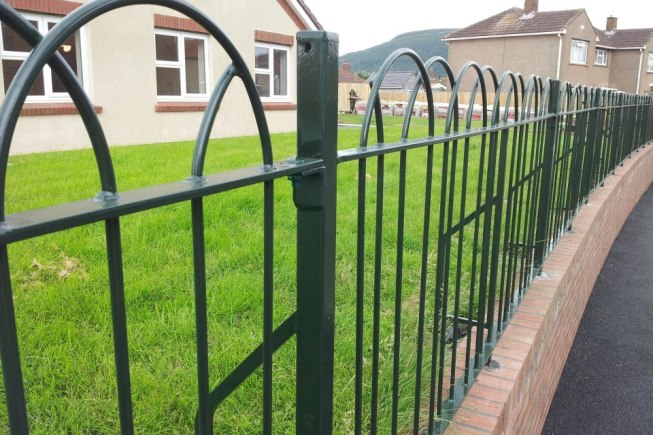railings port talbot railings