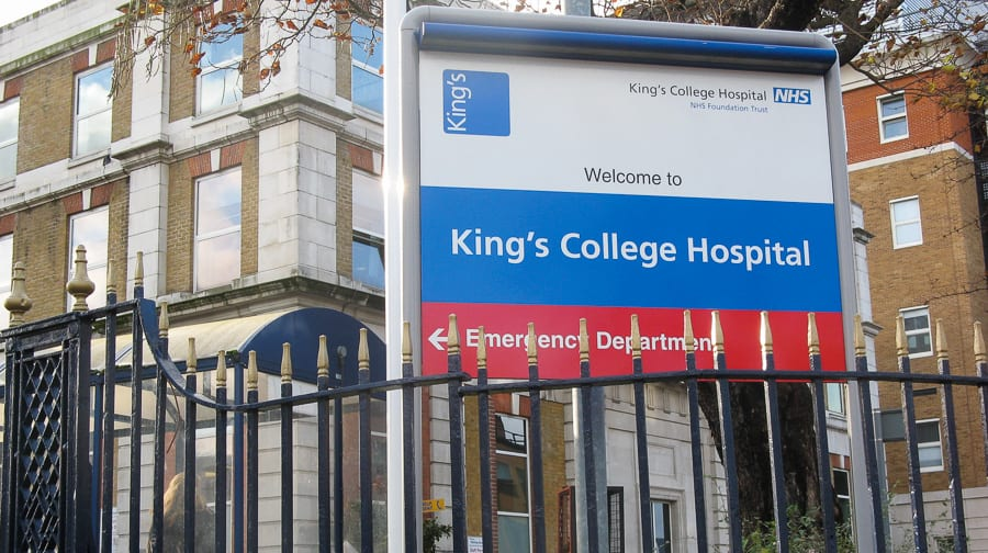 Staff From The Kings College Nhs Trust Are More Likely Than Average To Report Bullying Har Ment Or Abuse