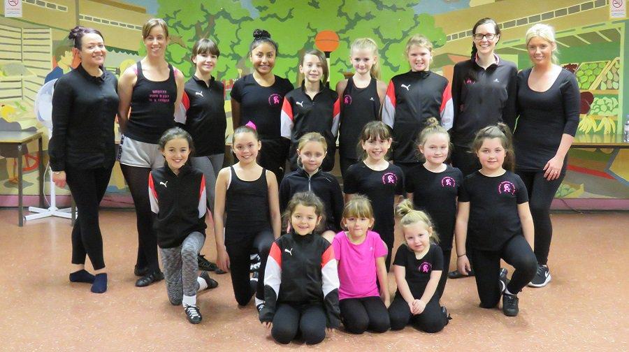 Dance School Finds New Home In Bermondsey Southwark News - Irish dance floor for home