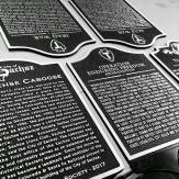 Historic Markers