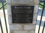 Rocket Field