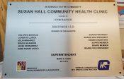 Susan Hall Community Health Clinic