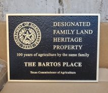 Family Land Heritage Concealed