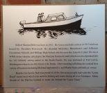 Boat Metal Photo