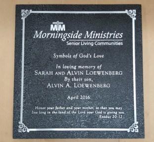 Morningside Ministries