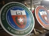 UT Health Science center