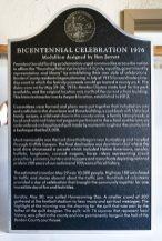 Bicentennial Celebration 1976