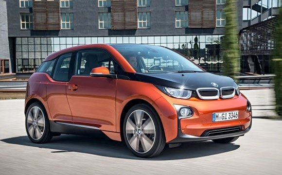 BMW i3: Cheap, mass-produced carbon fiber cars finally come of age
