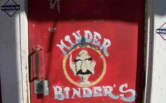 Minder Binders will live, but hangout won't look the same