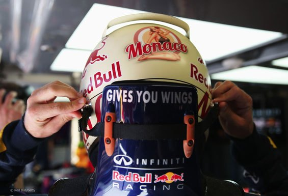 """Sebastian Vettel: """"If you are trying to beat everyone, then it doesn't matter if they're in your own team or another one."""""""