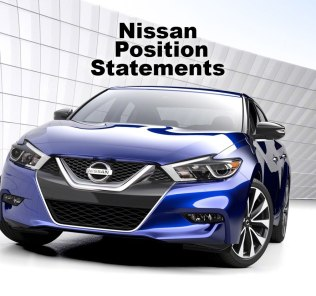 Nissan ps