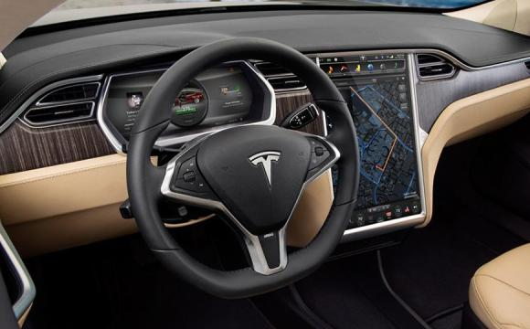 NHTSA has issued guidelines, rather than hard-and-fast rules, for automakers developing their in-car controls for music, climate control and cellphones. Chief among them is what