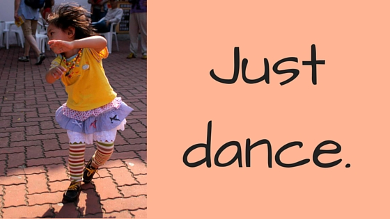 Dance, dance, wherever you may be. Southwest Conference blog.