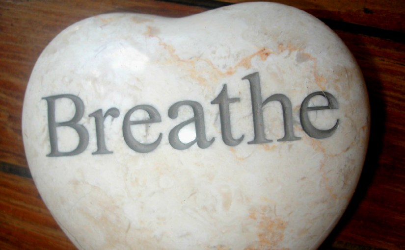 The essential practice of Breath Prayer