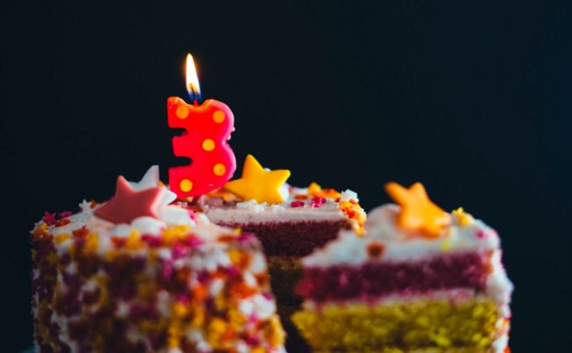 trinity cake