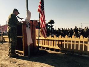 invocation at Taji 9/11 service