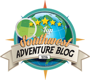 Top Great Southwest Adventure Blog