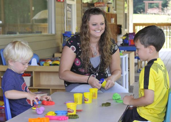 Early Childhood Education Southwestern Community College