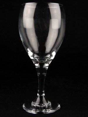 Wine Glass 12 oz / 340 ml Teardrop