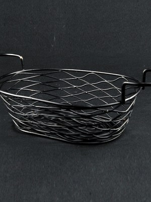 WIRE BREAD BASKET