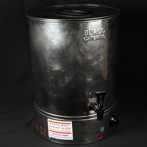 6 GALLON ELECTRIC WATER BOILER