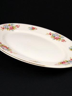 Vintage Serving Platter