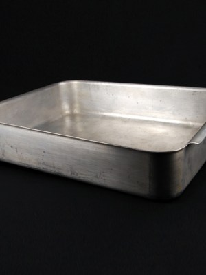 Roasting dish / baking tray (large)