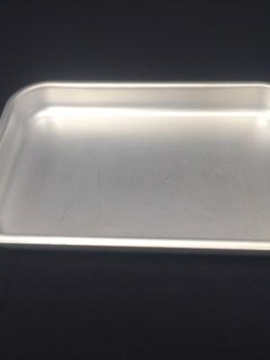 Roasting pan shallow small