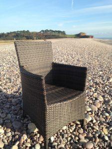 Rattan Chair hire