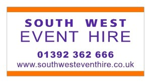 south west event hire