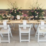 Cullompton Chair Hire