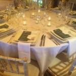Salcombe Wedding Hire
