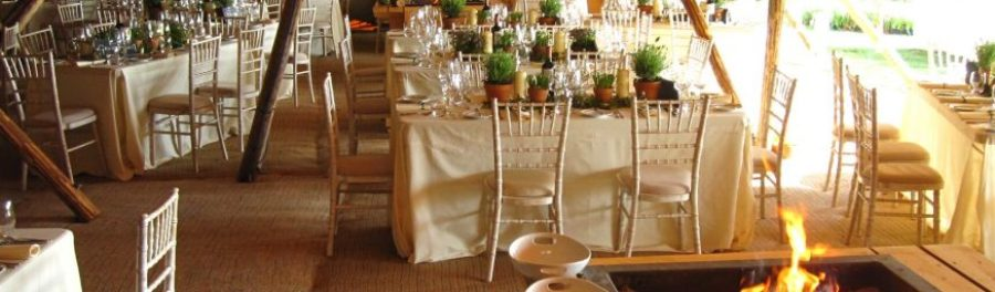 South West Event Hire chivari chair hire