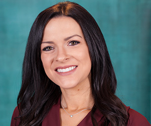 Mallory Burrough, CNP Joins SWFP