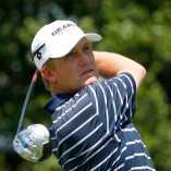 HP Byron Nelson Championship – Round Two