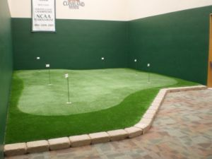 Cleveland State Golf Facility