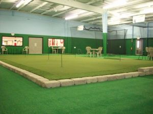 Tee it up Golf Facility