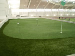 Youngstown State Golf Facility