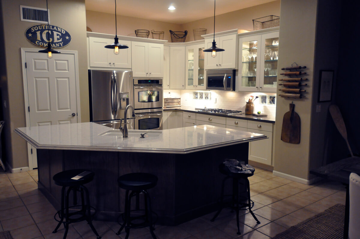 kitchen cabinets tucson rustic lighting fixtures cabinet refacing southwest and bath