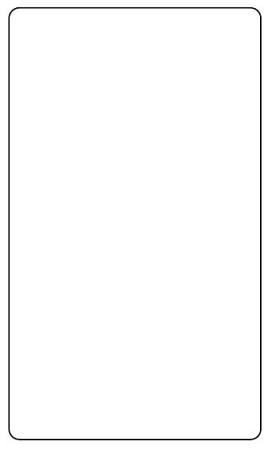 1482-B, Avery Berkel M, MP Series 100mm Blank Price