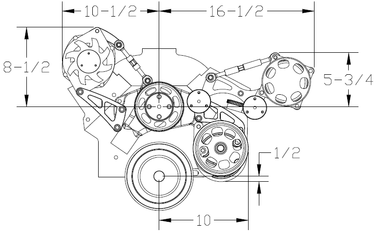 85 Ford 150 351 Alternator Wiring Diagram. Ford. Auto