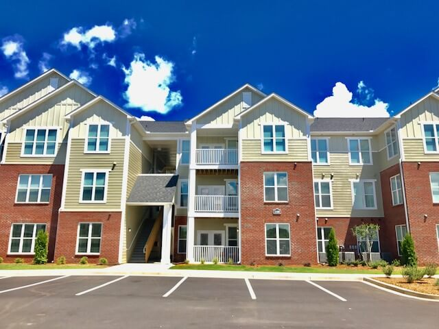 New Apartments In Ballantyne